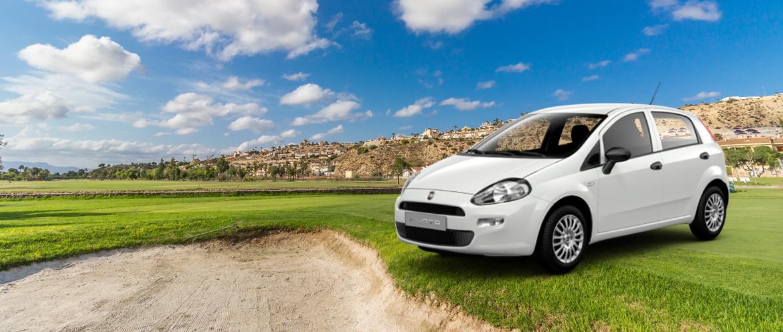 No Hassle Car Hire, easy car rental in Rojales, Alicante Spain
