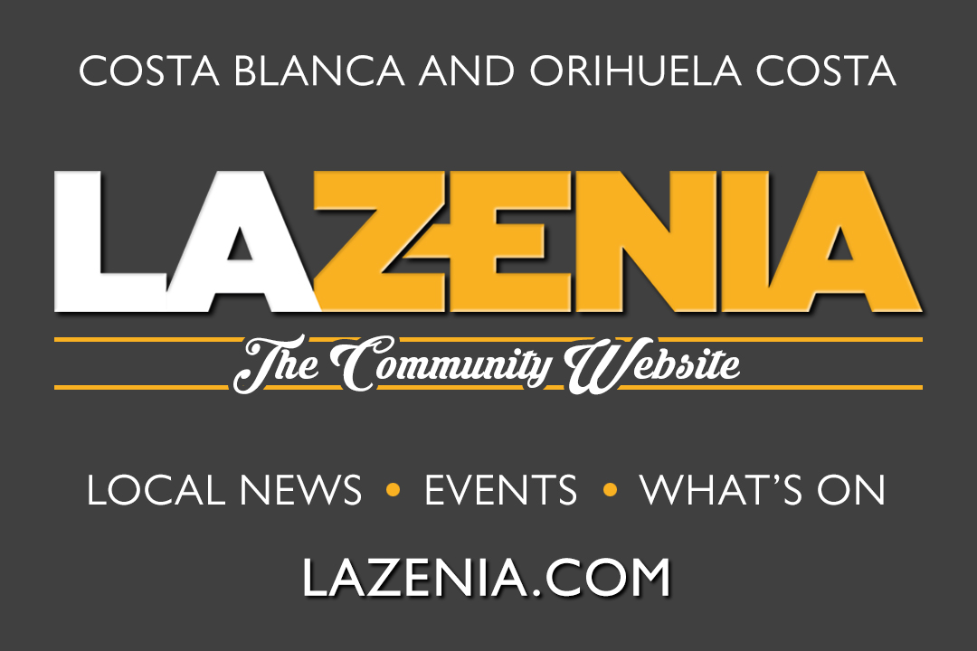 La Zenia, the Community Website