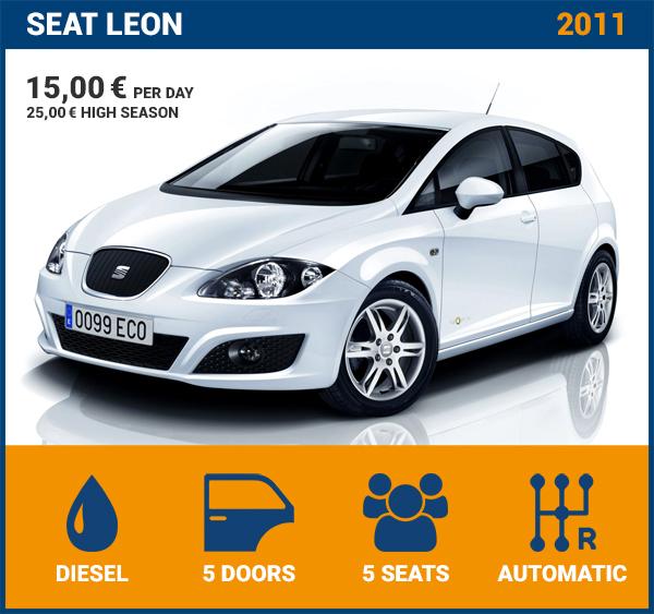 No Hassle Car Hire, cheap car hire and rental in Rojales and Ciudad Quesada, Alicante Spain